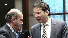 El presidente del Eurogrupo dice que España puede convertirse en un motor de crecimiento