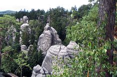 Natuurpark Cesky Raj 6