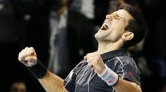 Novak Djokovic positive about his 22 match winning streak
