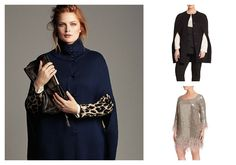 9a40bf9982 Plus Size Luxury Designer Marina Rinaldi Fall Collection Launches at Saks  Fifth Avenue