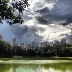 Parque da Aclimação | 30 lugares deslumbrantes em São Paulo que vão fazer você se sentir um turista