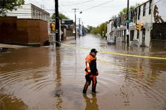 Nowhere to Run: Climate Change Will Affect Every Region of U.S.
