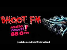 137 Best Bhoot Fm images in 2018 | Night, December, Eid special
