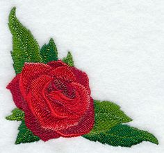 Machine Embroidery Designs at Embroidery Library! - Color Change - F3135