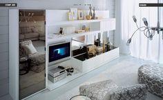 Michele Mediani Designer de Interiores: Projetos de Home Theater !!!