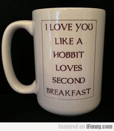 It would be an honor to receive this mug <3