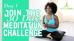 Sign up for the challenge here: http://www.doyouyoga.com/faithhunter/ And…