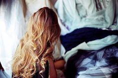 Image via We Heart It #fashion #glamour #hair #luxury #pretty #style