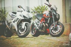 Dream bikes r like dat