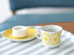 yellow_retro_coffee_cup_nama