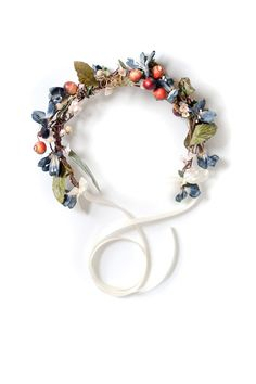 Spring Summer 2015, Flower Making, Floral Wreath, Bloom, Key, Unique, Flowers, Handmade, Collection