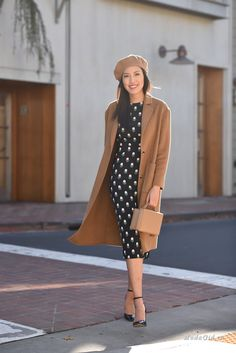 Уличная мода: Лучшие образы модных блогеров за неделю: Jamie Chung, Dorota Gol, Anh Sunstrom и другие