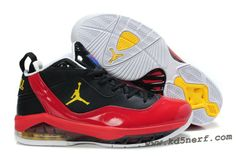 Jordan Melo M8 Carmelo Anthony Shoes Red Black 2013 All Star Shoes 523043eb5
