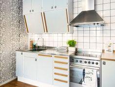 Köksluckor hos Järfälla kök & lackering AB