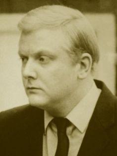 Alan Percy