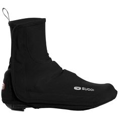 Sugoi Firewall Bootie - Medium - Black