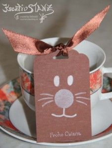 Hasentag Ostern - Stampin' Up!