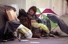 homeless bag lady 2015 - Google Search
