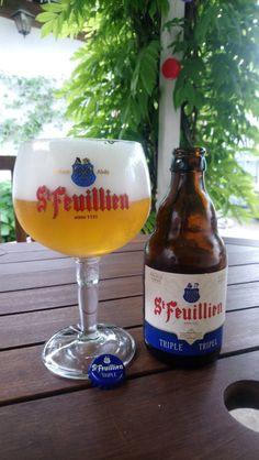Craft Beer Glasses, I Like Beer, Belgian Beer, Beer Brands, Beer Recipes, Beer Bar, Beer Label, Best Beer, Home Brewing