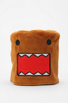Domokun Toilet Paper roll cover...