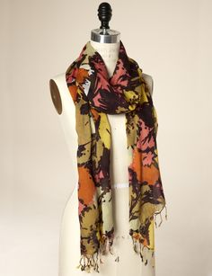 scarfy for fall