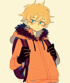 Well it's South Park ther s going to be adult content #losowo # Losowo # amreading # books # wattpad