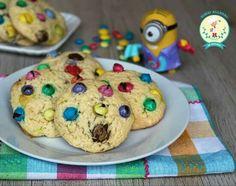 CHOCOLATE COOKIES http://blog.pianetamamma.it/cristal/2016/01/04/chocolate-cookies/