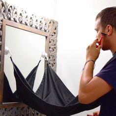 Jane.com - The Mania Group LLc Beard Care Shave Apron - AdoreWe.com