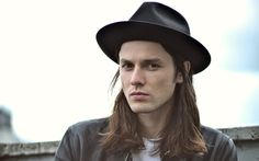 James Bay: Brit Award Critics' Choice 2015