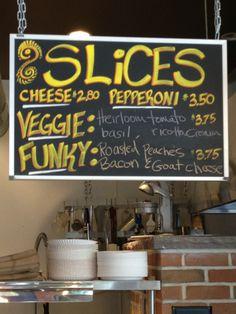 #vegan options at All Star Pizza Bar in Cambridge, MA