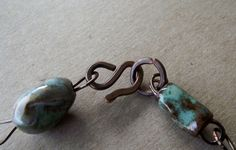 Love My Art Jewelry: Copper Tube Clasp - Boot Camp Tutorial
