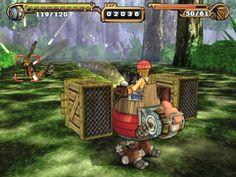 Conheça mais sobre o action-RPG da Level 5, Dark Cloud 2. Saiba mais sobre sua história, música e arte no site de cultura R2PG