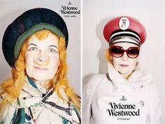 Vivienne Westwood gafas