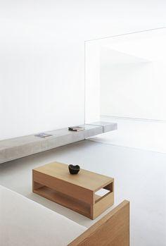 stxxz: Takuro Yamamoto Architects - White Cave House - Japan 2013.