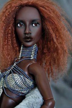 More New Black Women Art!