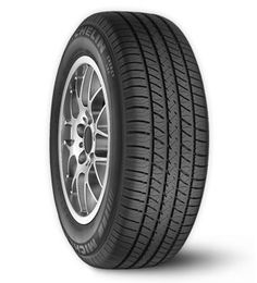 Energy LX4 This original equipment, all season passenger car tire offers excellent Fuel Efficiency and a quiet, comfortable ride for vehicles like the Honda Odyssey, Lincoln Town Car and Chevrolet Malibu.
