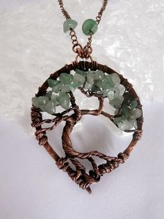 Perfectly Twisted Handmade Wire Wrapped Beaded and Gemstone Jewelry: January 2014