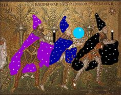 three wise men magi - Google Search