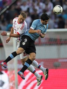 Luis Suarez <3