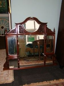 48 Best Over Mantle Mirrors Images Mantle Mirror