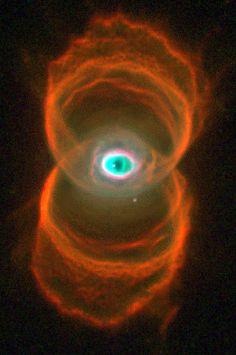 NASA PHOTO ( Eye of God)