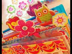 Cute Dollar Tree DIY Paper Clips for your planner - YouTube