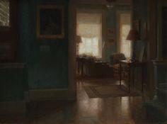 jacob collins artist | Jacob Collins, Interior III , 2009 Courtesy Joshua Liner Gallery, New ...