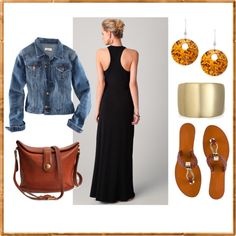 """""""Amber Obsession"""" by joanlovesbob on Polyvore"""