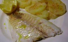 Recetas pescado Thermomix - Dorada a la sal Thermomix. Una receta de dorada a la sal Thermomix, es una buena opción para una cena en toda regla.