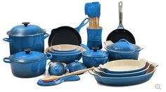 This is such a darling cooking set!
