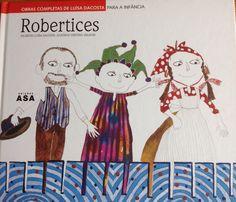 Robertices Luísa Dacosta