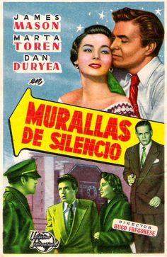 Murallas de silencio (1950) tt0042809 P
