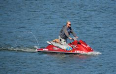 PWC rentals available from Conley Bottom Resort to enjoy the day on Lake Cumberland!