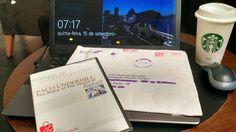Recebi do Paco Underhill direto de New York o DVD The State of The World of Retail um presente dele para eu usar em minhas aulas... #retail #varejo #shopping // #inovação #innovationineducation #inovacao #innovator #innovation #inovadores #empreendedorismo #empreendedor #empreendedores #entrepreneurship #entrepreneur #entrepreneurs  #startup #startups #education #educação #educacao #livro #livros #book #books  #tecnologia #technology #internet #coaching #marketing  #businesseducation